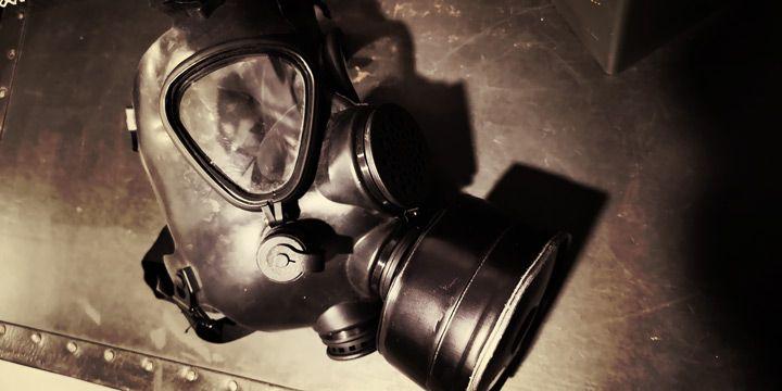 Escape Room Valencia - Búnker nuclear