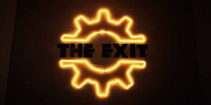 Valencia Escape Room - The EXIT